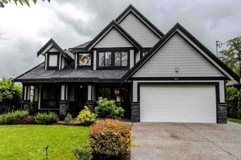 House for sale at 9814 203 St Langley British Columbia - MLS: R2458729