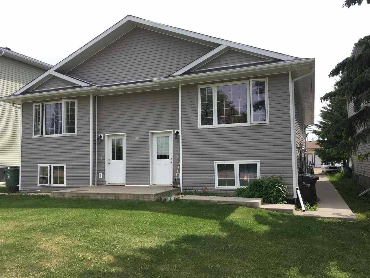 Townhouse for sale at 9815 100 St Westlock Alberta - MLS: E4179744