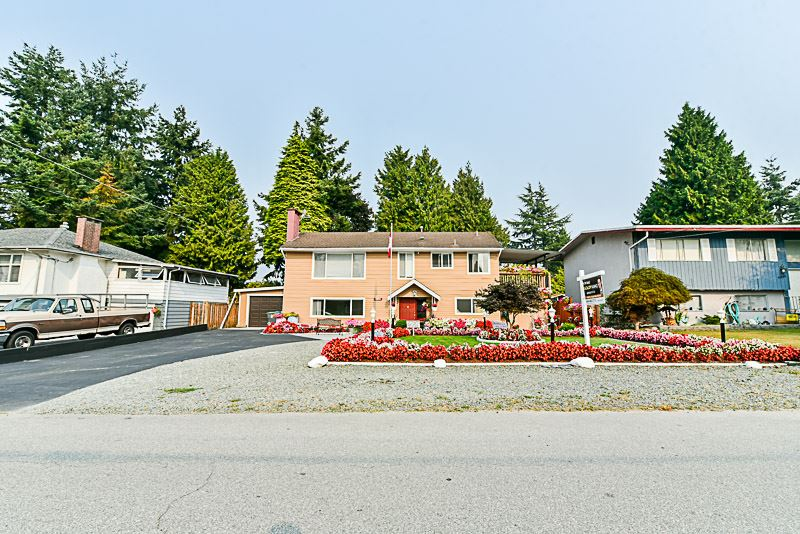 Sold: 9816 124a Street, Surrey, BC