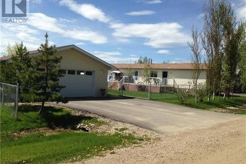 House for sale at 9817 108 St Hythe Alberta - MLS: GP205652