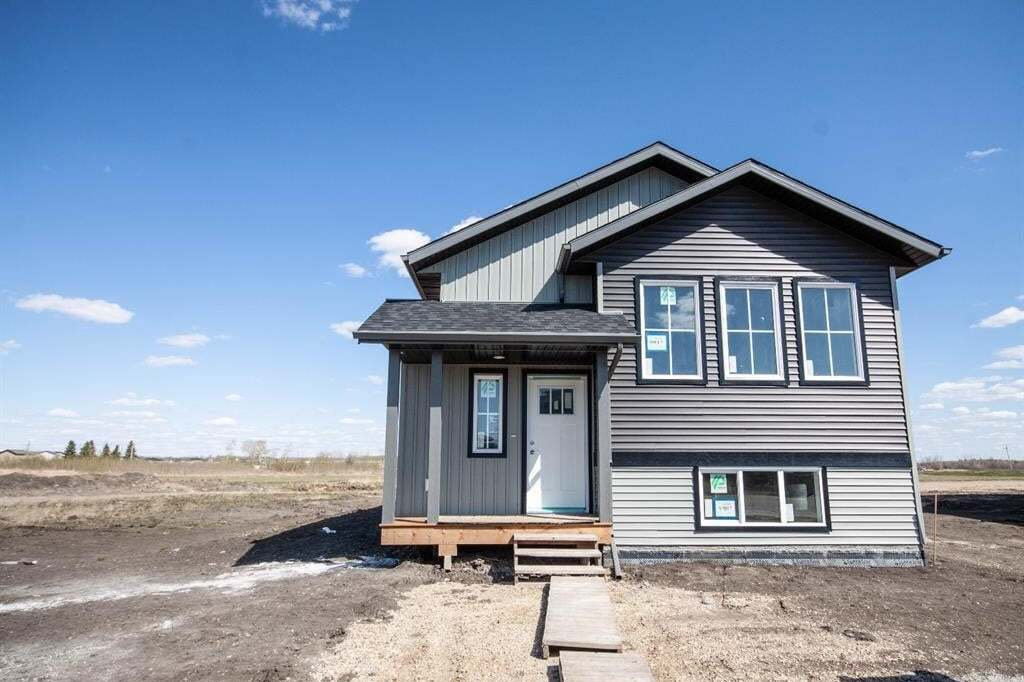 House for sale at 9817 89 St Grande Prairie Alberta - MLS: A1002532