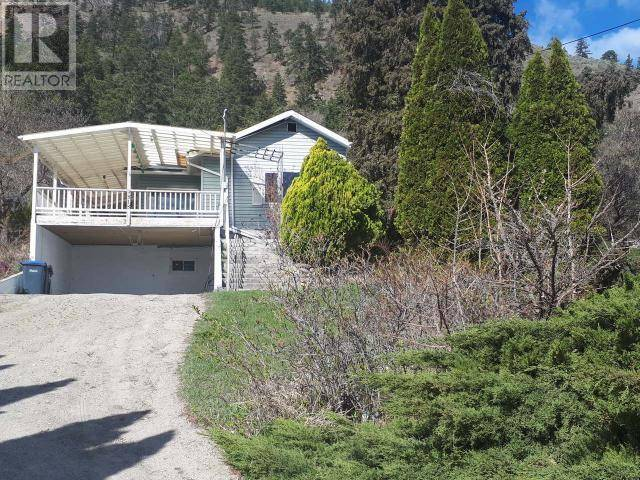 House for sale at 9818 Giants Head Rd Summerland British Columbia - MLS: 177695