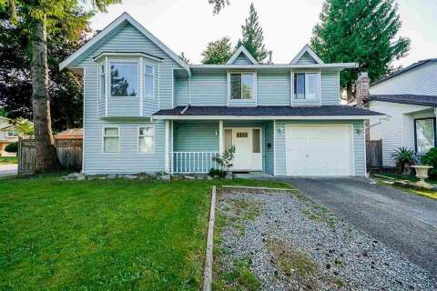 House for sale at 9819 158a St Surrey British Columbia - MLS: R2498069