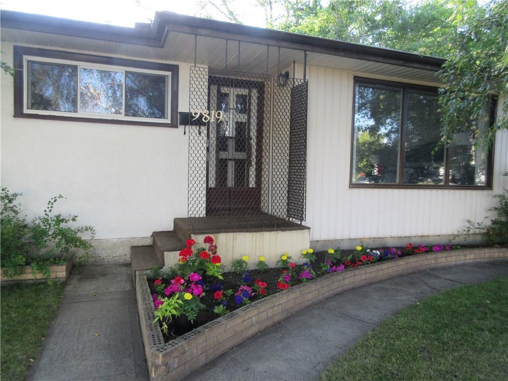 For Sale: 9819 2 Street Southeast, Calgary, AB | 3 Bed, 1 Bath House for $388,500. See 30 photos!