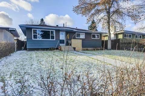 House for sale at 9819 Alberni Rd Southeast Calgary Alberta - MLS: C4274219