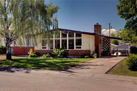 House for sale at 9819 Alcott Rd Southeast Calgary Alberta - MLS: C4292884