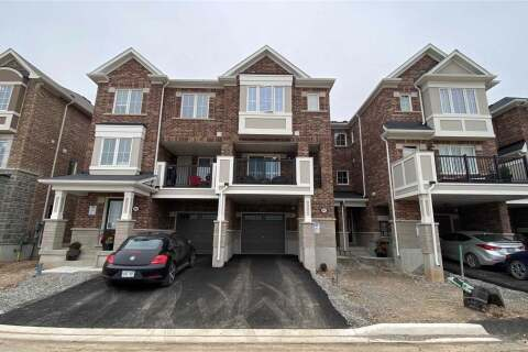 Townhouse for rent at 982 Balsam Ct Milton Ontario - MLS: W4953724