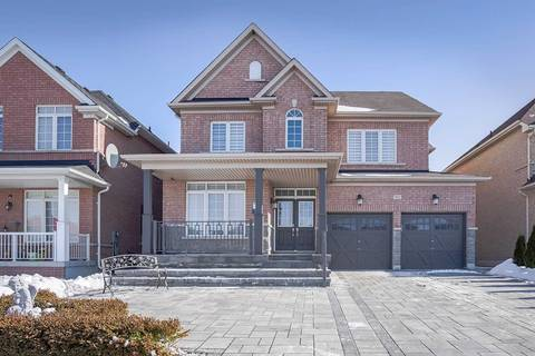 House for sale at 982 Bristol Rd Mississauga Ontario - MLS: W4699343