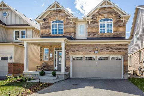 House for sale at 982 Farmstead Dr Milton Ontario - MLS: W4427117