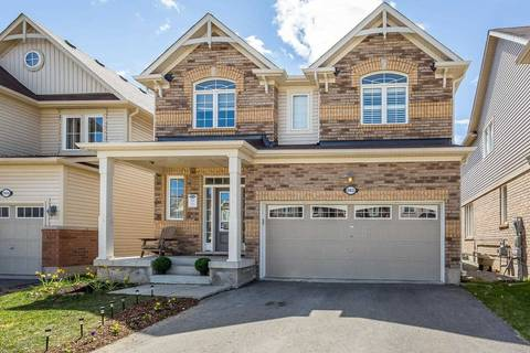 House for sale at 982 Farmstead Dr Milton Ontario - MLS: W4451929