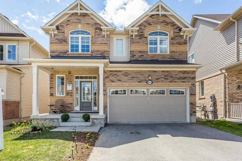 House for sale at 982 Farmstead Dr Milton Ontario - MLS: W4476310