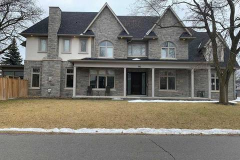 House for rent at 982 Henley Rd Mississauga Ontario - MLS: W4684387
