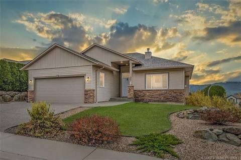 House for sale at 982 Mount Bulman Ct Vernon British Columbia - MLS: 10181243