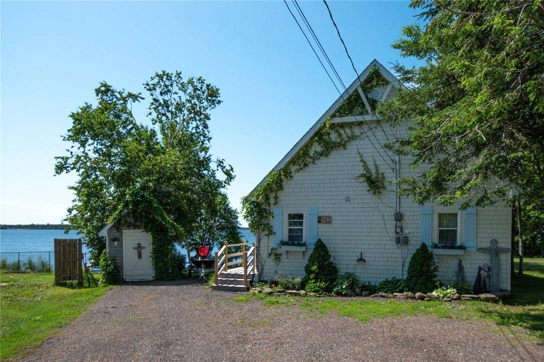 House for sale at  982 Rue Tracadie New Brunswick - MLS: NB029175
