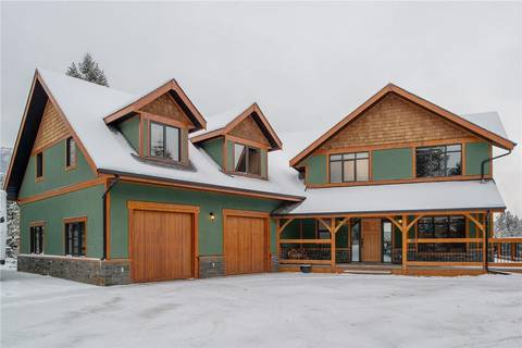 House for sale at 982 Swansea View Rd Invermere British Columbia - MLS: 2434571