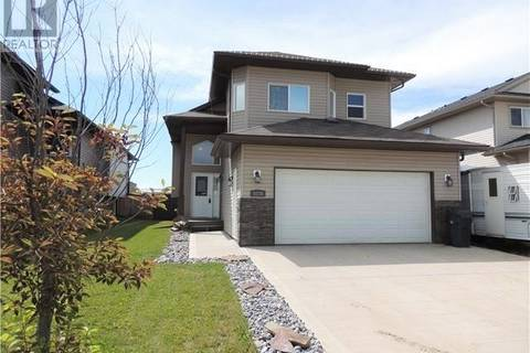 House for sale at 9820 94 St Wembley Alberta - MLS: GP202490