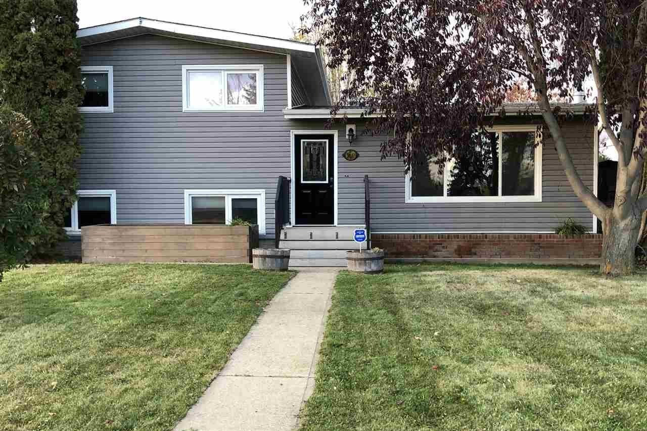 House for sale at 9820 97 St Westlock Alberta - MLS: E4218719
