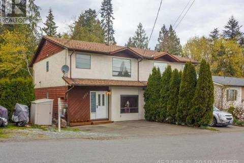 Townhouse for sale at 9824 Fir St Chemainus British Columbia - MLS: 453498