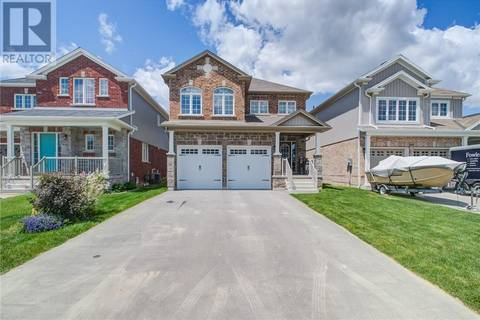 House for sale at 983 Adams Ave South Listowel Ontario - MLS: 30743911
