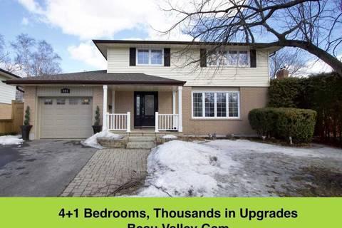 House for sale at 983 Oshawa Blvd Oshawa Ontario - MLS: E4387670