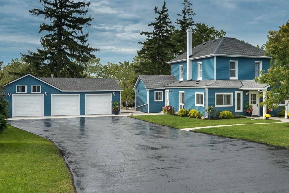 House for sale at 983 Ridge Rd Ridgeway Ontario - MLS: 30783354