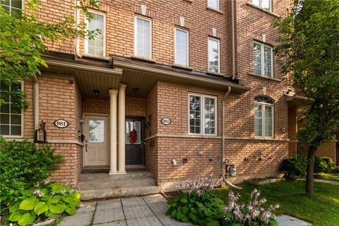 Townhouse for sale at 983 Roselawn Ave Toronto Ontario - MLS: W4542612