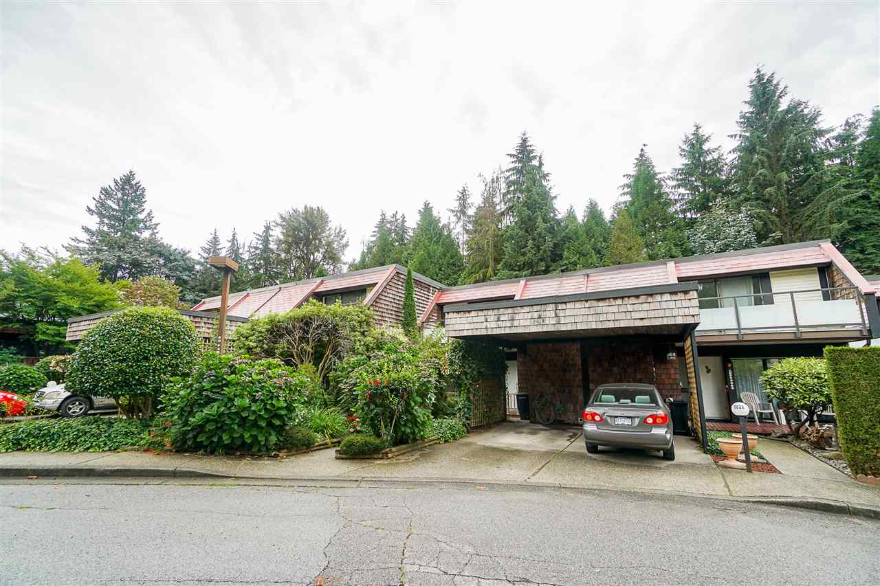 Removed: 9834 Belfriar Drive, Burnaby, BC - Removed on 2020-03-20 05:27:26
