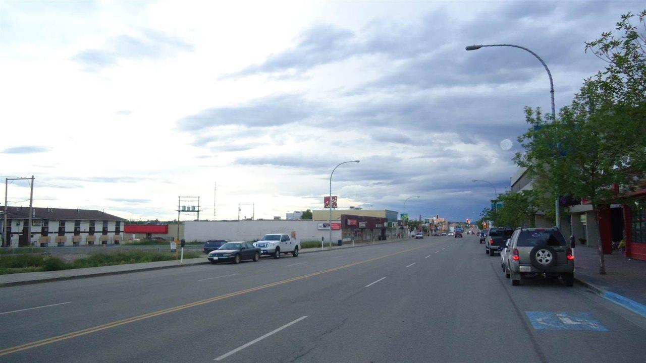 Buliding: 100 Avenue , Fort St John Zone 60,