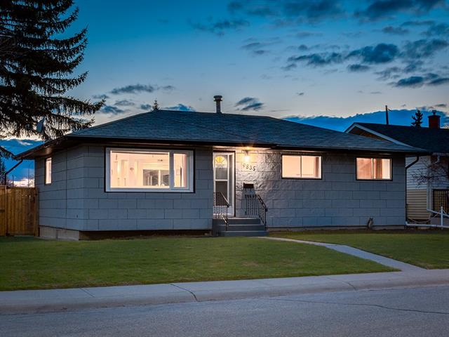 For Sale: 9835 Alcott Road Southeast, Calgary, AB | 5 Bed, 2 Bath House for $464,900. See 45 photos!