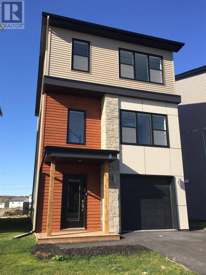 House for sale at 89 Mica Cres Unit 984 Spryfield Nova Scotia - MLS: 201924398