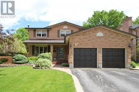House for sale at 984 Auden Park Dr Kingston Ontario - MLS: K19003872