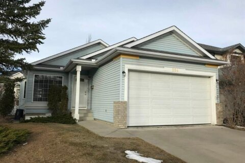 House for sale at 984 Citadel Dr NW Calgary Alberta - MLS: A1054139