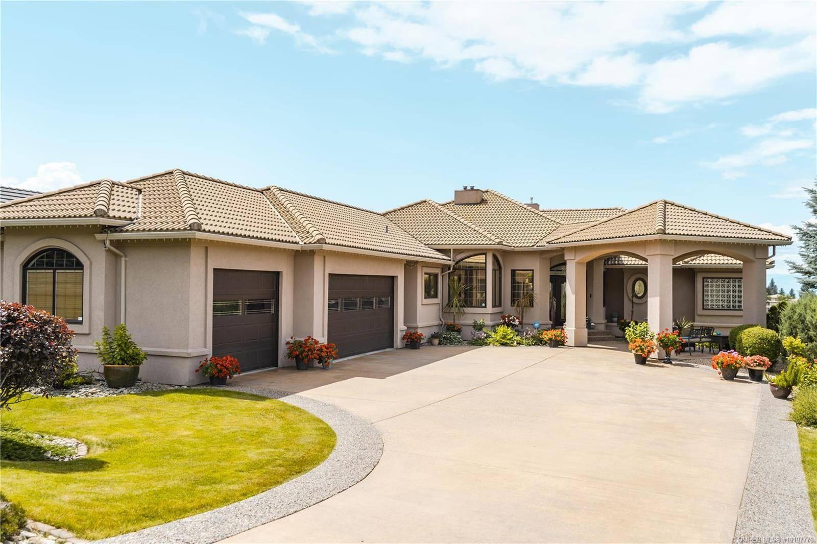House for sale at 984 Skeena Dr Kelowna British Columbia - MLS: 10197776