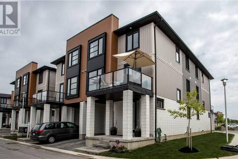 Townhouse for sale at 984 West Village Sq London Ontario - MLS: 30746394