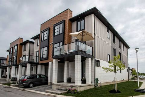 Townhouse for sale at 984 West Village Sq London Ontario - MLS: X4493607