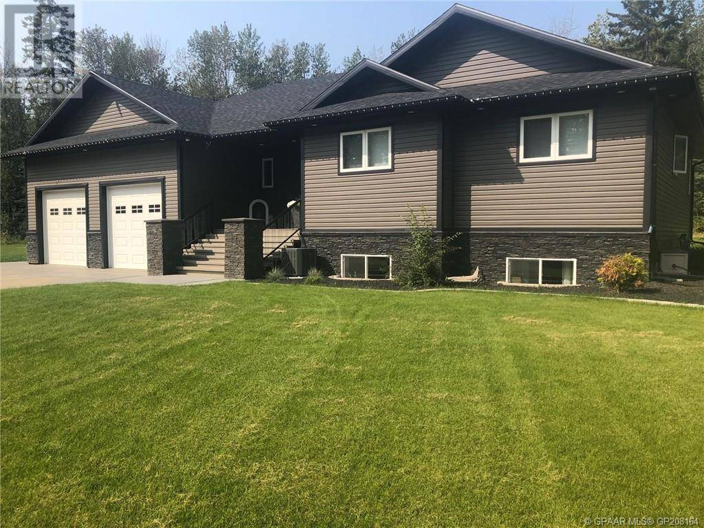 House for sale at 9843040 Range Road 222  Northern Lights, Countyof Alberta - MLS: GP208164