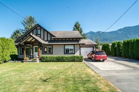House for sale at 9844 Ford Rd Rosedale British Columbia - MLS: R2495754