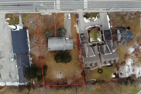 Residential property for sale at 9846 Keele St Vaughan Ontario - MLS: N4656023