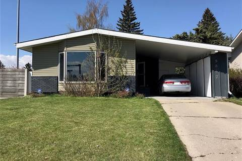 House for sale at 9847 5 St Southeast Calgary Alberta - MLS: C4237498