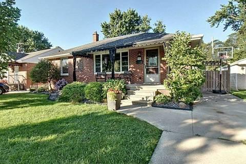 House for sale at 985 Belleperche Pl Windsor Ontario - MLS: X4578457
