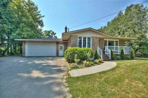 House for sale at 985 East West Line Niagara-on-the-lake Ontario - MLS: X4805434