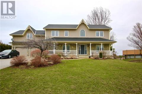House for sale at 985 Heritage Dr Huron-kinloss Ontario - MLS: 187257
