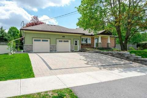 House for sale at 985 Parkhill Rd Peterborough Ontario - MLS: X4777037