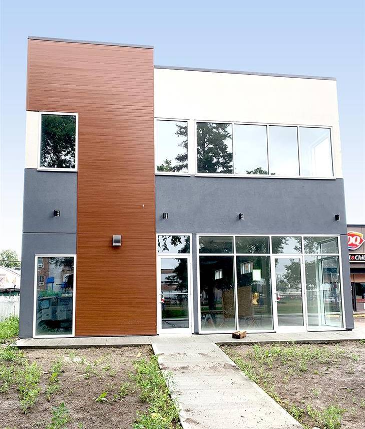 Commercial property for lease at 9851 70 Ave Nw Edmonton Alberta - MLS: E4179851