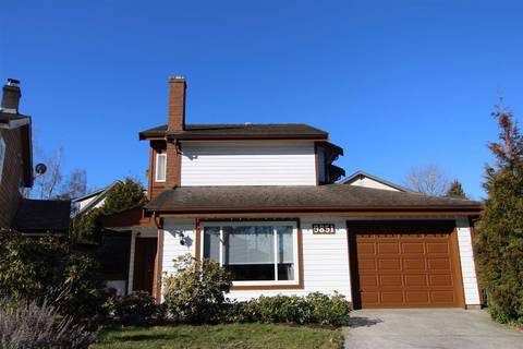 House for sale at 9851 Gilbert Cres Richmond British Columbia - MLS: R2366322