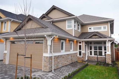 House for sale at 9851 Patterson Rd Richmond British Columbia - MLS: R2418747
