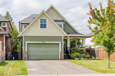 House for sale at 9855 203a St Langley British Columbia - MLS: R2501229