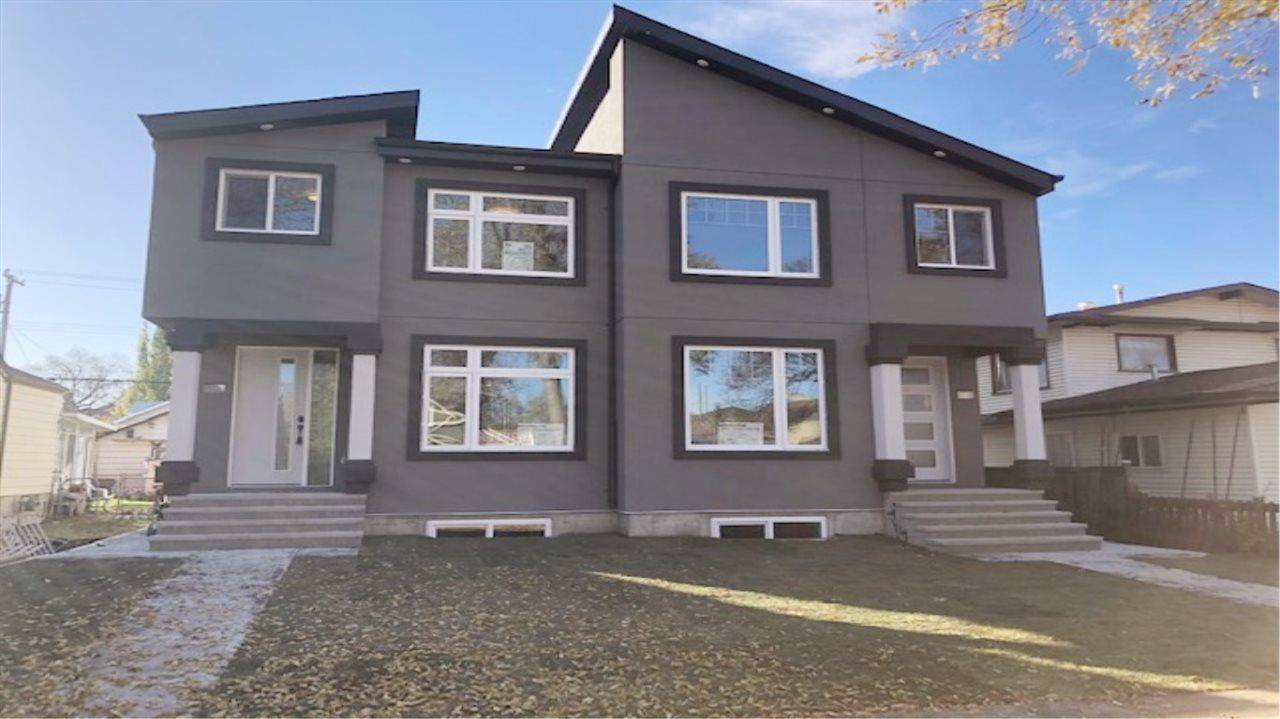 Townhouse for sale at 9857 79 Ave Nw Edmonton Alberta - MLS: E4179433