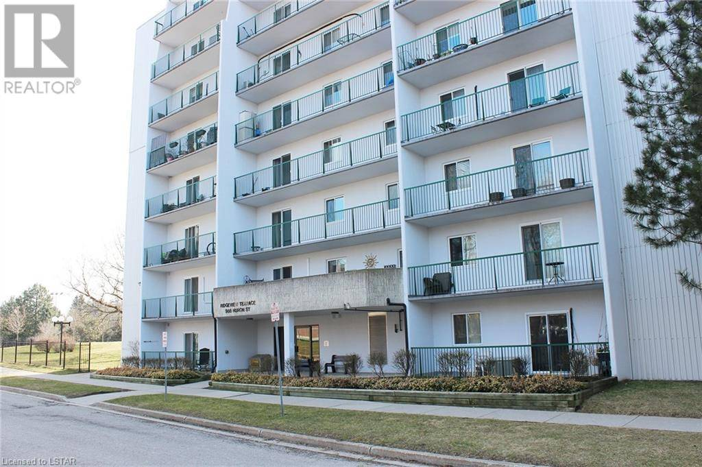 Apartment for rent at 201 Huron St Unit 986 London Ontario - MLS: 257175