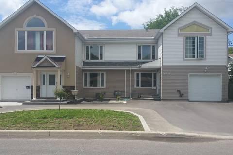 House for sale at 986 Laporte St Ottawa Ontario - MLS: 1146843